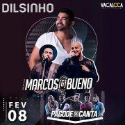 Dilsinho - Vacaloca Multshow - 08/02/19 - Mogi das Cruzes - SP