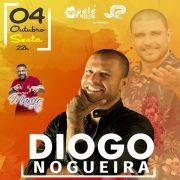 Diogo Nogueira - 04/10/19 - Mococa - SP