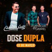 Dose Dupla - 13/03/20 - Joaquim Távora - PR