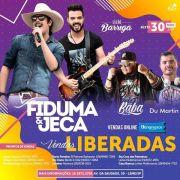 Fiduma & Jeca - Sinhô Barriga - 30/11/18 - Leme - SP