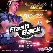 Flash Back - 09/02/19 - Indaiatuba - SP