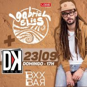 Gabriel Elias e DKCinco - 23/09/18 - Mogi das Cruzes - SP