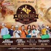 Grupo Tudo Junto - 22/03/20 - Caiuá - SP