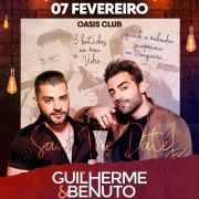 Guilherme & Benuto - Oásis Club - 07/02/20 - Sorriso - MT