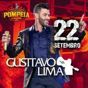 Gusttavo Lima - 22/09/19 - Pompéia - SP