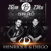 Henrique & Diego - 26/01/19 - Fartura - SP