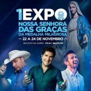 Kleber Oliveira - 22/11/19 - Ibaiti - PR