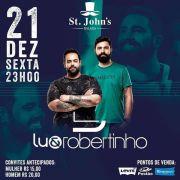 Lu & Robertinho - St. John's Balada - 21/12/18 - Garça - SP