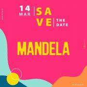 Mandela 3 Anos - MC Hariel - 14/03/20 - Assis - SP