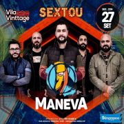 Maneva - Vila Vinttage - 27/09/19 - Taboão da Serra - SP
