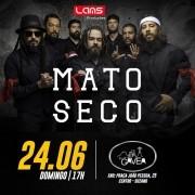 Mato Seco - 24/06/18 - Suzano - SP