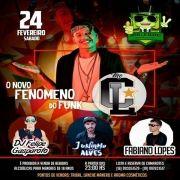 MC CL - 24/02/18 - Santa Rosa de Viterbo - SP