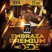 MC Dede - 31/08/18 - Assis - SP