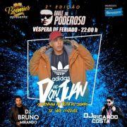 Mc Don Juan - 30/04/19 - Tupã - SP