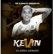 MC Kevin - 20/04/19 - Jaú - SP