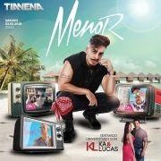 MC Menor - 03/03/18 - Mogi Guaçu - SP