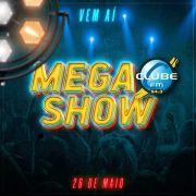 Mega Show - 26/05/19 - Rio Claro - SP