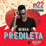 Minha Predileta - 22/12/18 - São João Del Rei - MG