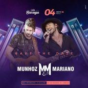 Munhoz & Mariano - Sinhô Barriga - 04/05/18 - Leme - SP