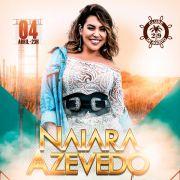 Naiara Azevedo - 04/04/20 - Leme - SP