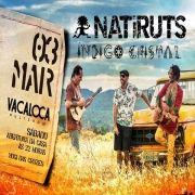 Natiruts - Vacaloca Multshow - 03/03/18 - Mogi das Cruzes - SP