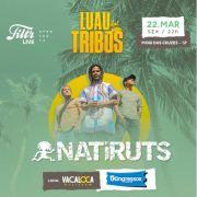 Natiruts - Vacaloca Multshow - 22/03/19 - Mogi das Cruzes - SP