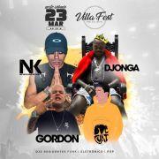 Neguinho do Caxeta & Djonga - Villa Fest - 23/03/19 - Mogi das Cruzes - SP