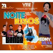 Noite e Risos - 23/12/18 - Penápolis - SP