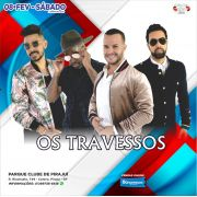 Os Travessos - 08/02/20 - Pirajui - SP