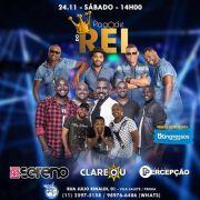 Pagode do Rei - 24/11/18 - São Paulo - SP