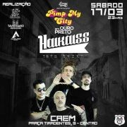 Pimp My City - 17/03/18 - Ouro Preto - MG