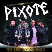 Pixote - 19/01/19 - Contagem - MG