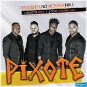 Pixote - 25/08/18 - Assis - SP