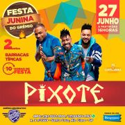 Pixote - 27/06/20 - Rio Claro - SP