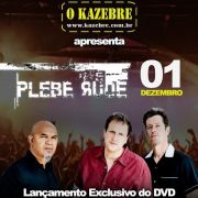 Plebe Rude - O Kazebre - 01/12/18 - São Paulo - SP