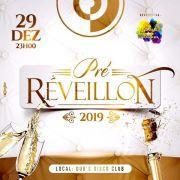 Pré Réveillon 2019 - Dub's Disco Club - 29/12/18 - Palmital - SP