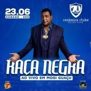 Raça Negra - 23/06/18 - Mogi Guaçu - SP