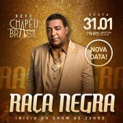 Raça Negra - Chapéu Brasil - 31/01/20 - Sumaré - SP