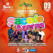 Sacode Araras - 09/11/19 - Araras - SP