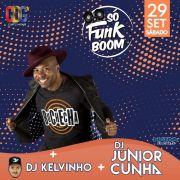 Só Funk Boom - Cervejaria do Gordo - 29/09/18 - Lorena - SP