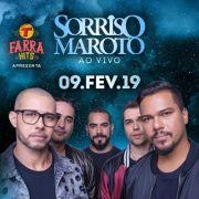 Sorriso Maroto - 09/02/19 - Mogi Guaçu - SP