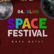 Space Festival - 04/07/20 - Campo Largo - PR