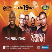 Thiaguinho e Sorriso Maroto - 19/10/19 - Campinas - SP