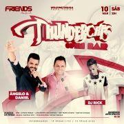 Thundercats - Friends Music - 10/03/18 - Leme - SP