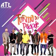 Turma do Pagode - 24/04/20 - Adamantina - SP
