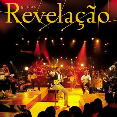 Grupo Revelação - 02/06 - Viçosa - MG