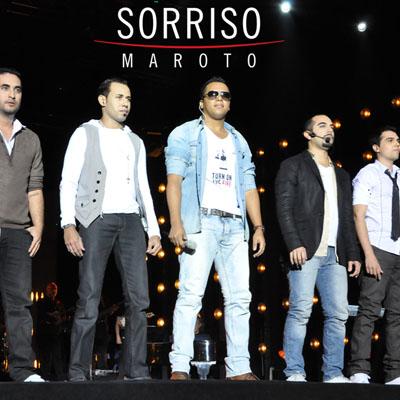 Sorriso Maroto - 23/06 - Rio Claro - SP