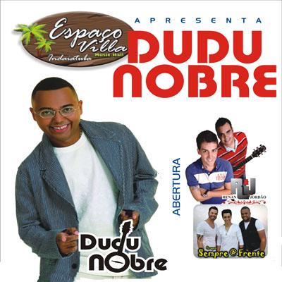 Dudu Nobre - 03/08 - Indaiatuba - SP