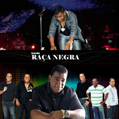Raça Negra - 11/11 - Bagé - RS