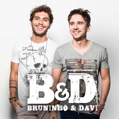 Bruninho & Davi - 31/07/15 -  Mogi das Cruzes - SP